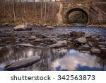 Lehigh Gorge State Park In Lat...
