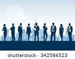 Business People Group...