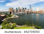 New York   August 22  Views Of...