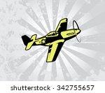 bomber fighter