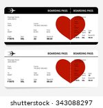 Blank Plane Tickets For...