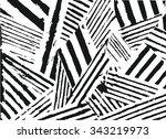 vector striped pattern. grunge...