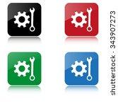 repair    color vector icon ...
