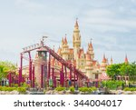 singapore july 20 2015 ... | Shutterstock . vector #344004017