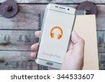 chiangmai  thailand  nov 28 ... | Shutterstock . vector #344533607