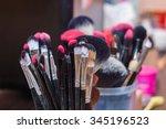 cosmetics | Shutterstock . vector #345196523
