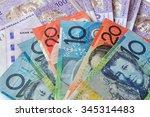 a close up photograph of... | Shutterstock . vector #345314483