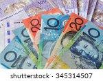 a close up photograph of... | Shutterstock . vector #345314507