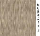 brown light canvas texture ... | Shutterstock .eps vector #345406937