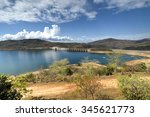 The Maguga Dam Is A Dam On The...