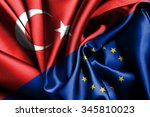 Turkey And European Union.