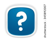 the illustration of question...   Shutterstock .eps vector #345892007