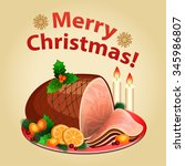 Christmas Dinner  Traditional...
