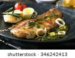 Grilled Fish With Lemon And...