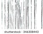 grunge vector texture | Shutterstock .eps vector #346308443
