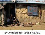 rakhine state  myanmar