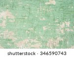 color grunge wall background | Shutterstock . vector #346590743