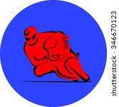 vector illustration of...   Shutterstock .eps vector #346670123
