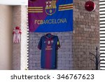 Barcelona  Spain   Okt 4 ...