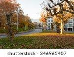 geneva  switzerland   november... | Shutterstock . vector #346965407