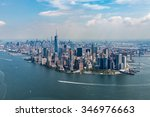 New York   August 24  Views Of...