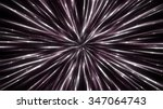 abstract violet background.... | Shutterstock . vector #347064743