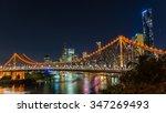 brisbane  australia circa may...   Shutterstock . vector #347269493