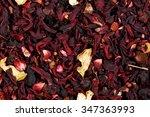 Mixture Herbal Floral Fruit Te...