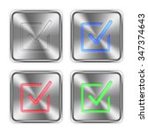 color checked box icons...