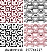set of seamless texture of...