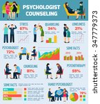facts and information about... | Shutterstock .eps vector #347779373