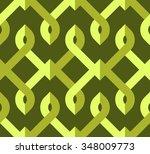 a elegant classic vector simple ... | Shutterstock .eps vector #348009773