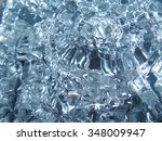 high quality aqua water... | Shutterstock . vector #348009947