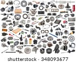 Lot Of New Auto Spare Parts....