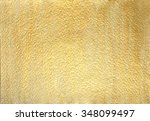gold background with texture... | Shutterstock . vector #348099497