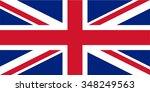 standard proportions for... | Shutterstock .eps vector #348249563