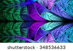 abstract wallpaper. abstract... | Shutterstock . vector #348536633