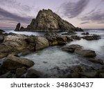 sugarloaf | Shutterstock . vector #348630437
