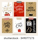 Christmas Gift Tags And Cards...