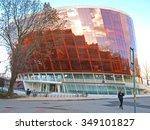Liepaja  Latvia   December 1 ...