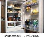 liepaja  latvia   december 7 ... | Shutterstock . vector #349101833