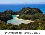 Small photo of Abel Tasman Panorama