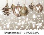 happy new year concept | Shutterstock . vector #349283297