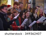 Bath   Dec 9  People Sing...