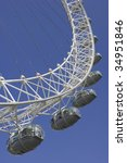 london eye capsules with a...