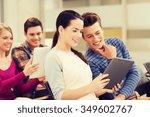 education  high school ...   Shutterstock . vector #349602767