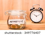 Save Money Fund Retirement For...