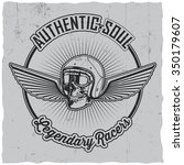 Authenticsoul Legendary Racers...