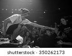 moscow   7 december  2015   big ... | Shutterstock . vector #350262173