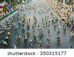 bangkok  thailand   dec 11 2015 ... | Shutterstock . vector #350315177